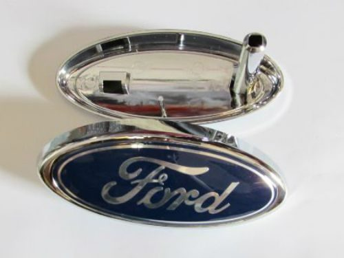 Ford Emblem Badges