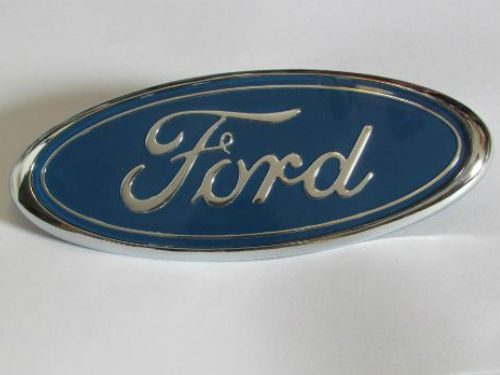 Ford Badges Emblem