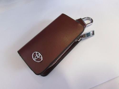 Toyota Key Case