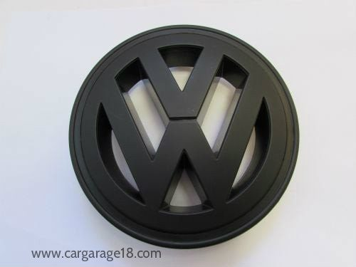 VW Big Badges Emblem