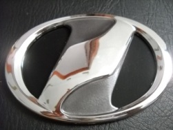 Vitz Badge Emblem Size 16x11