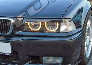 Eyes Brow For BMW E36