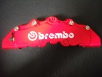 Brembo Medium Caps