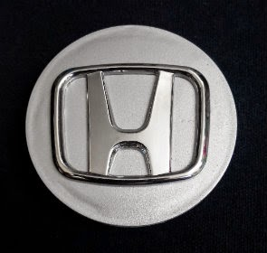 Center Wheel Caps Honda For Honda New City for 4 pcs