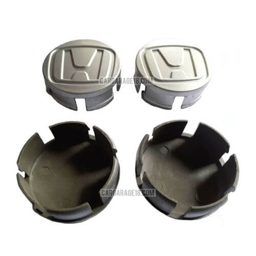 Full-Silver-Wheel-Center-Cap-Size-58cm-For-Honda