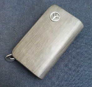 Key Case Mercedes Benz