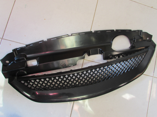 CIVIC 01-03 2/4DR T-R GRILLE (JDM) - ABS