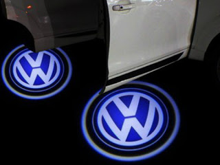 3D DOOR LED LIGHT FOR VW GOLF