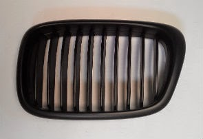 FACELIFT Grill Black BMW E39 (96-05)