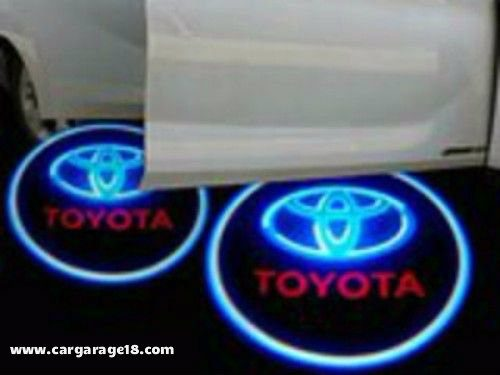 3D DOOR LED LIGHT TOYOTA CAMRY