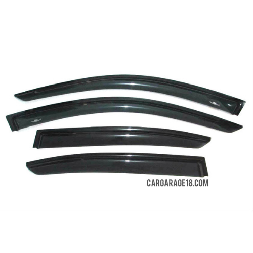 WINDOW VISOR FOR BMW F30 (11-ON)