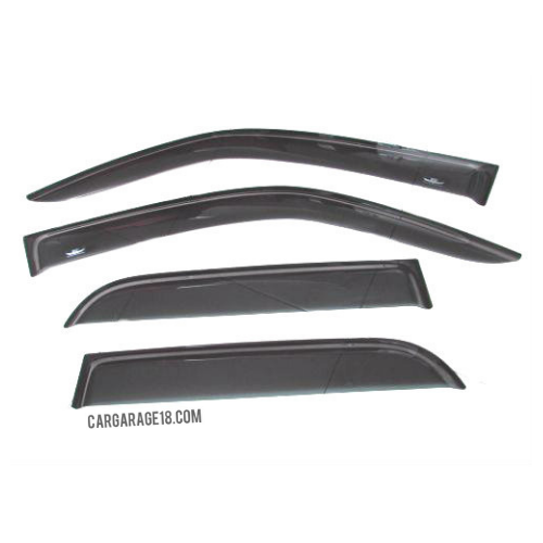 WINDOW VISOR FOR FORD ESCAPE (00-12)