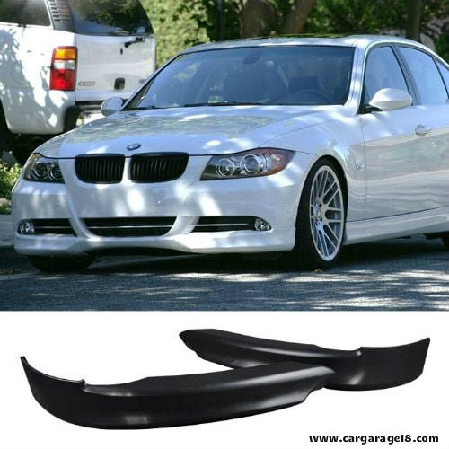 FRP Flipper BMW E90 05-08 Of OE Bumper