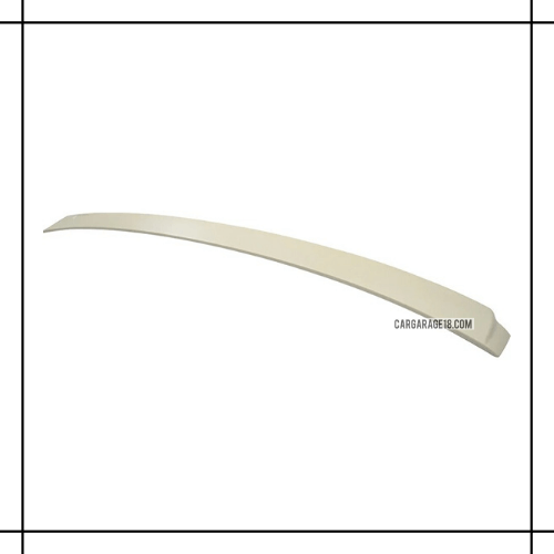 ROOF SPOILER ABS MATERIALS FOR BMW F30