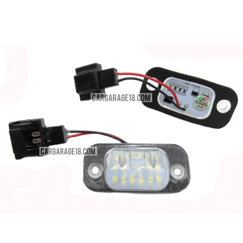 NUMBER-PLATE-LED-LIGHTS-FOR-VW-POLO-3
