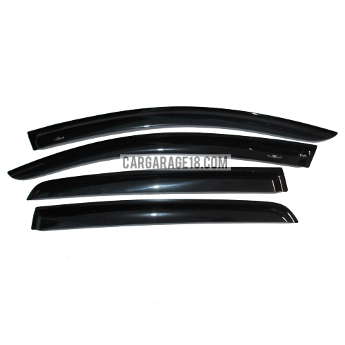 WINDOW-VISOR-FOR-VW-GOLF-MK6-5DR