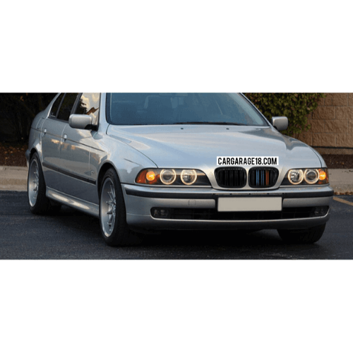 Example-of-Installed-Grille-For-BMW-E39