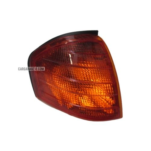 YELLOW CORNER LAMP FOR BENZ W202 - RIGHT SIDE