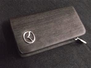 Mazda Key Case