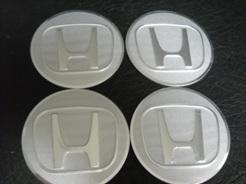 Honda Center Wheel Cap With Adhesive At The Back