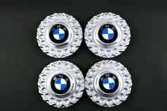 Center Wheel Caps BMW 16 cm