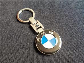 Key Rings BMW