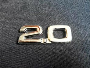 2.0 Emblem