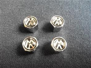 Caps Valve VW Emblem