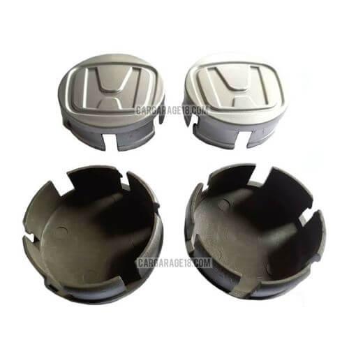 Full-Silver-Wheel-Center-Cap-Size-58cm-For-Honda