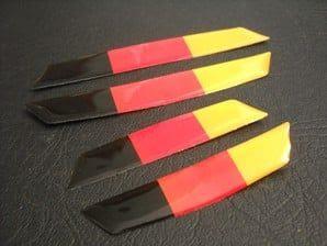 GERMANY FLAG DOOR PROTECTOR