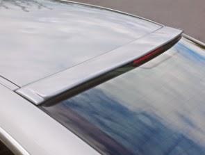 Roof Spoiler BMW E46 4D