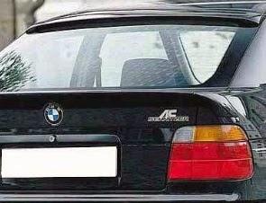 Roof Spoiler BMW E36 4D