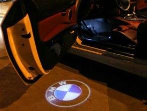 3D DOOR LED FOR BMW E60, E61, E63, E64, E65, E66, E67, E68, E70, E71, E72, F01, F02, F06, F07, F10, F11, F15, F16, F25, F30, F32, F33, F34