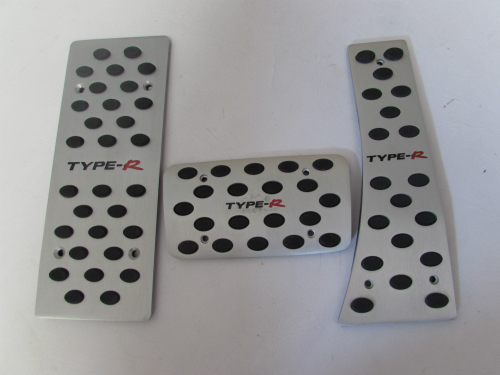 Honda Pedals For Civic 06 Type R