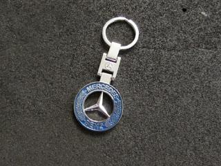 Mercedes Benz Key Ring