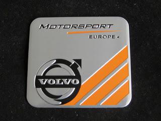 Emblem Motorsport Volvo