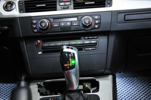 Shift Knob LED E46 2D 4D A/T