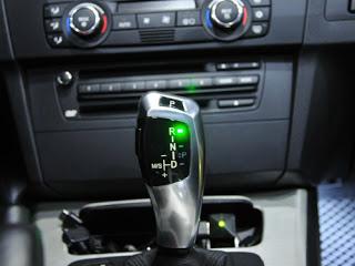 Shift Knob LED E84/E87/E89/E90/E92/E93 A/T
