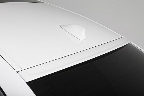 Roof Spoiler ABS F10