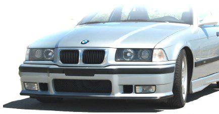 FOG LAMP BMW E36 NON PROJECTOR - LEFT