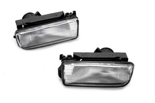 Front-Clear-Lens-Fog-Light-Driving-For-1992-1998-BMW-E36-3-SERIES
