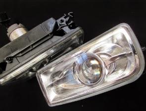 FOG LAMP BMW E36 PROJECTOR - RIGHT