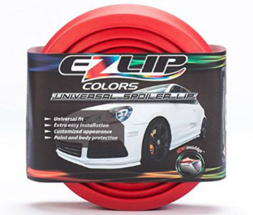 ezlip-red-color-universal-model-front-bumper-kit