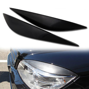 EYEBROW FOR MERCEDES BENZ W204 (2007-2010)
