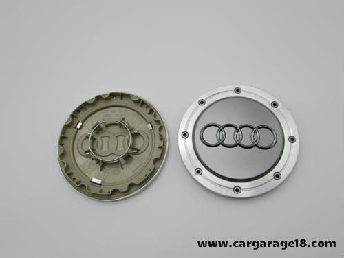 Dop Velg Audi C5 A6 15cm Abu Abu