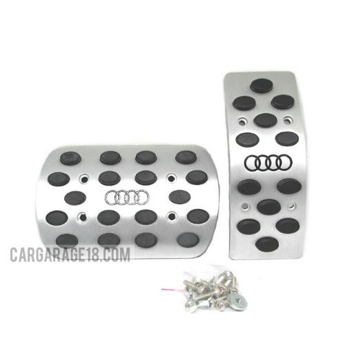 Pedal Matic Audi A4 A6 A8