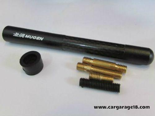 Carbon Mini Cooper Antenna 01-12 Length 10.5 Diameter 1.2cm