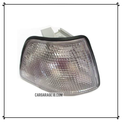 WHITE TURN SIGNAL FOR BMW E36 - RIGHT SIDE