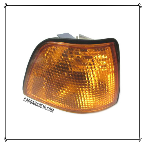 YELLOW TURN SIGNAL FOR BMW E36 - RIGHT SIDE