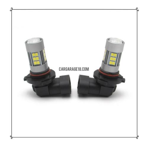 LED FOGLAMP 9005 / HB3 9-30V
